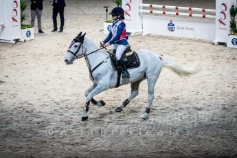 ME Pony