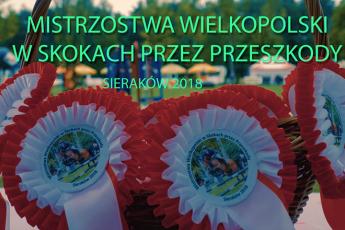 Mistrzostwa Wielkopolski