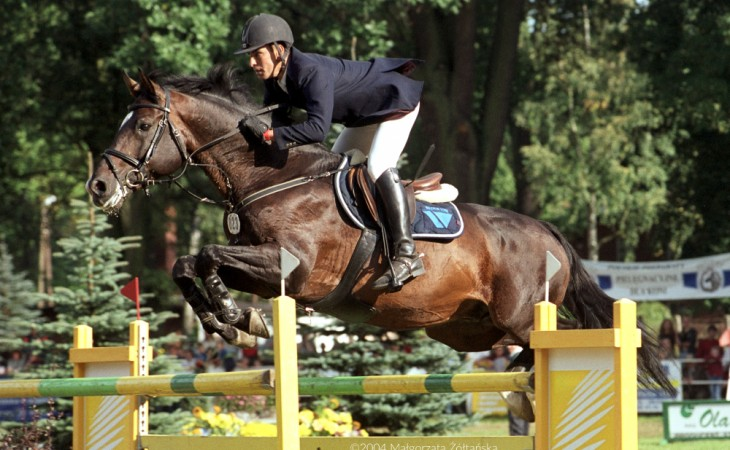 QUAMIRO Krzysztof Ludwiczak 2004 12 33