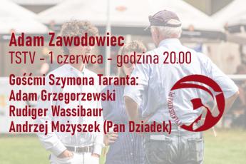 Tylkoskoki szablon TSTV Grzegorzewski