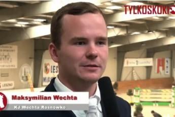maks wywiad