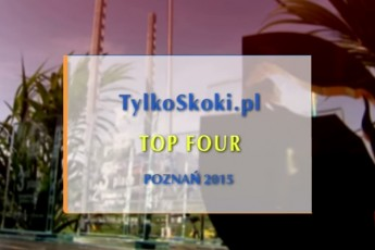 top four 2015