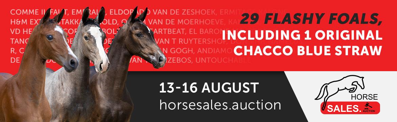 Horsesales