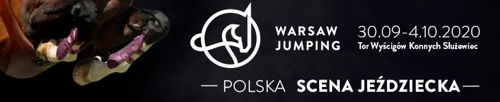 Warsaw Jumping