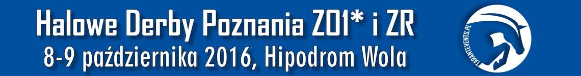 Halowe Derby Poznania 2016